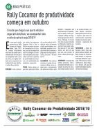 Jornal Cocamar Outubro 2018 - Page 7