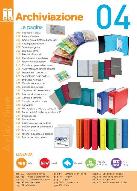 Favorit 400090488 Portalistino Personalizzabile Premium con 100 Buste lisce Formato Interno 22X30 cm Trasparente Copertina ad alto spessore