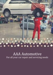 Entrust Your Routine Car Service with the Professional Mechanics