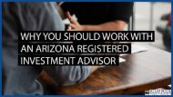Why You Should Work With an Arizona Registered