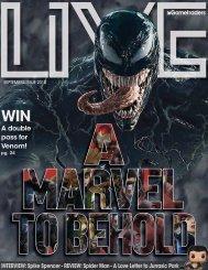 Gametraders Live September Magazine