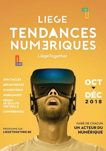 Tendances Numeriques 2018