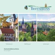 Tiefenbronn - 2014