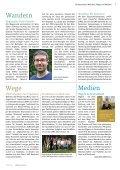 Wanderzeit, Ausgabe Juni 2018 - Page 7