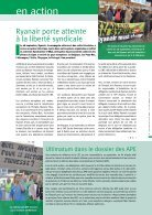 Syndicaliste octobre 2018 - Page 3