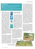 Wanderzeit, Ausgabe September 2018 - Seite 5