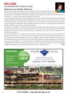 Gillingham & Shaftesbury Guide October 2018  - Page 4