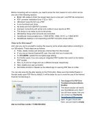QuickBooks Unable to Create PDF - Quickbooks Not Create the Necessary PDF - Page 2