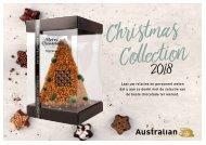 Australian Kerst Presentatie 2018