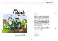 Kochbuch Kochbuch - Oekolandbau.de