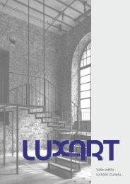 LUXART Lighting General Catalogue 2020-02