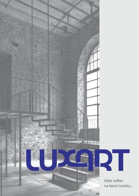 luxart-catalogue-web