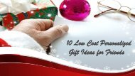 10 Low Cost Personalized Gift Ideas for Friends-converted
