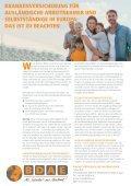 Branche Aktuell - Versicherung - Seite 3