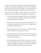 Top 10 Reasons That You Should Begin A Crossfit Routine Today - Page 2
