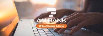 AMB Online Bankling Guide