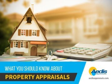 Real Estate Appraisers in Vancouver - Aedis Appraisals