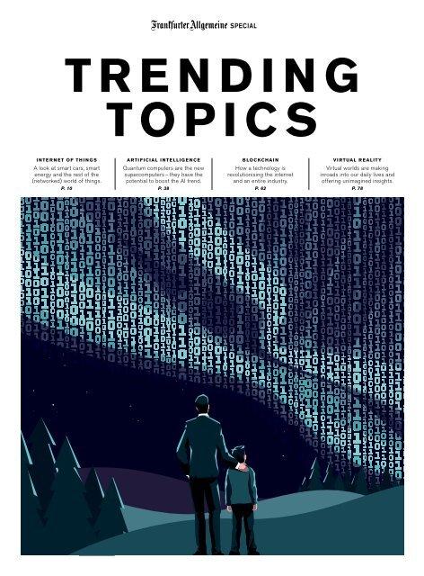 Sachsen Magazin - Trending Topics (ENG)
