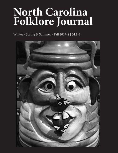 """""""Dark Meat Chicken"""" by Calvin Dark (NC Folklore Journal)"""
