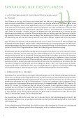RICHTLINIEN FüR DIE SACHGERECHTE DüNGUNG IM OBSTBAU - Seite 7