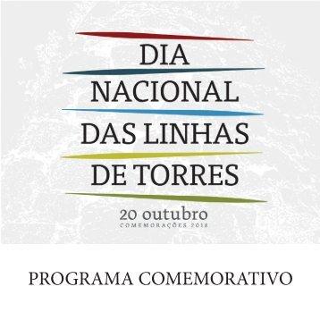 DIA NACIONAL DAS LINHAS DE TORRES