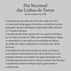 DIA NACIONAL DAS LINHAS DE TORRES  - Page 3