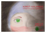 Kunstkalender Vikilu 2017