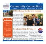 Chamber Newsletter - October 2018