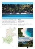 Brochure São Tome & Príncipe 2018 - 2019 - Page 5