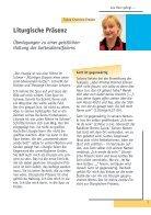 Rundbrief 81 PredigtGottesdienst Oktober 2018 - Page 7