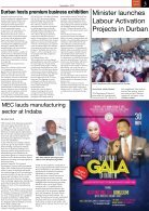 SMME NEWS - SEPTEMBER 2018 ISSUE - Page 3