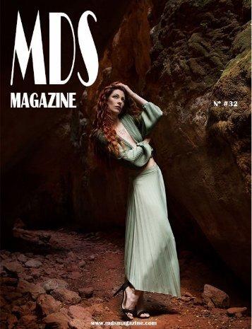 Mds magazine #32