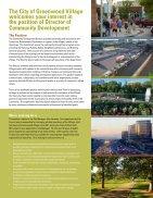 Community Development Director Brochure - Page 2