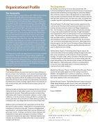 Community Development Director Brochure - Page 4