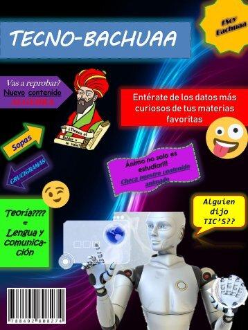REVISTA TECNOLOGÍA DE INFORMACIÓN Y LA COMUNICACIÓN