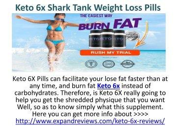 Keto 6x Shark Tank Really Effective-converted