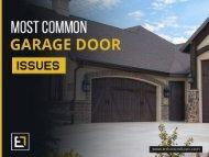 Garage Door Repair in Surrey - Enhance Doors LTD