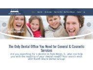 Oral Surgery in Illinois | Family Pediatric Dentist IL - North Shore Dental Group
