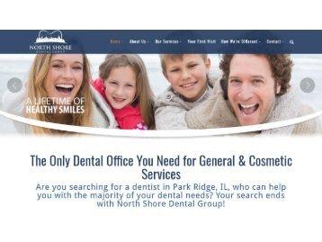 Oral Surgery in Illinois   Family Pediatric Dentist IL - North Shore Dental Group