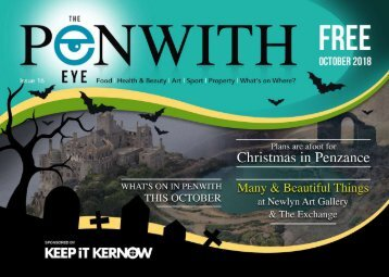 Penwith Eye | Issue 16