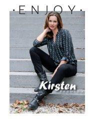Online brochure AW 2018 Kirsten Fashion
