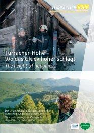 Gastgeberverzeichnis der Turracher Höhe
