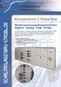Firmenportrait - Schaltanlagenbau-Strobl - Seite 4