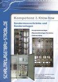Firmenportrait - Schaltanlagenbau-Strobl - Seite 6