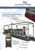 Firmenportrait - Schaltanlagenbau-Strobl - Seite 7