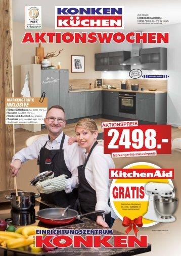 Konken Magazine