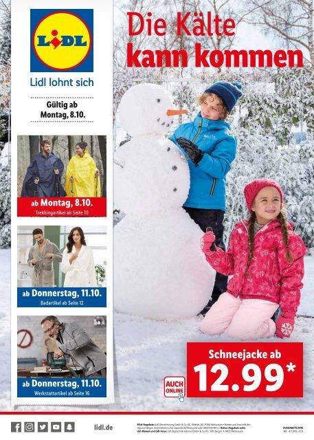 Lidl Magazin Kw41