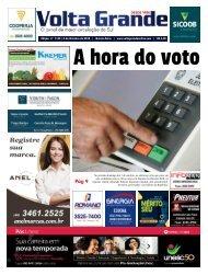 Jornal Volta Grande | Edição1135 / Região