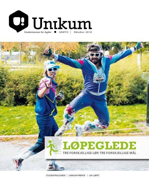 Unikum oktober 2018