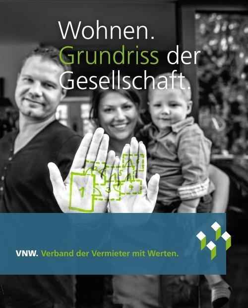 VNW - Der Verband der Vermieter mit Werten